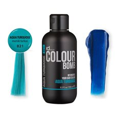 Colour Bomb - Morski Turkus 250ml - 821