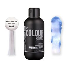 Colour Bomb - Uroczy Pastel 250ml - 1008