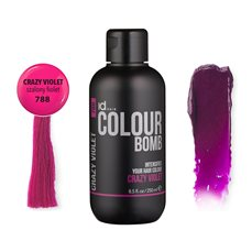 Colour Bomb - Szalony Fiolet 250ml - 788