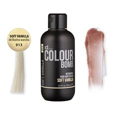 Colour Bomb - Delikatna Wanilia 250ml