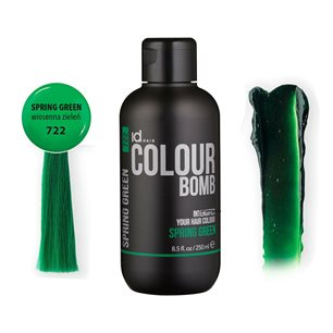 Colour Bomb - Wiosenna Zieleń 250ml