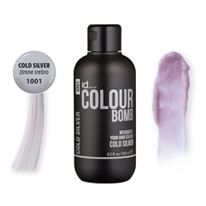 Colour Bomb - Zimne Srebro 250ml - 1001