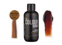 Colour Bomb - Słodkie Toffi 250ml - 834